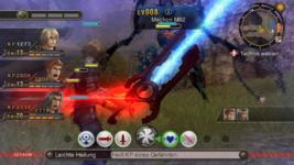 Xenoblade Chronicles Screensthot 02