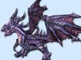 Demon King Dragonia