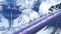 Xenoblade Chronicles 2 Screenshot 72