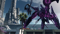 Xenoblade Chronicles X - screenshot5