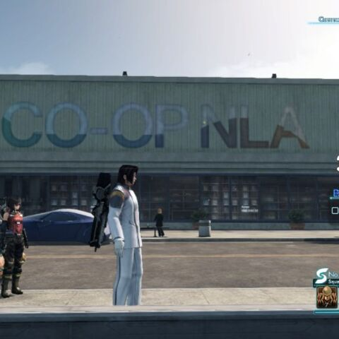 Co-Op NLA, located near <a href=