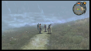 Dense Fog (day)