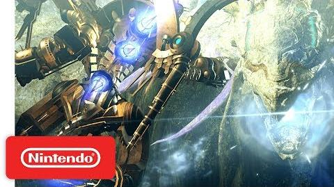 Xenoblade Chronicles 2 - Accolades Trailer - Nintendo Switch
