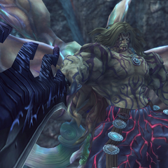 Dickson's giant form in the <i>Definitive Edition</i>