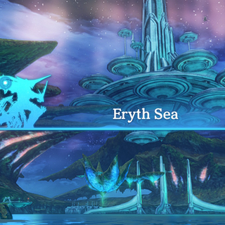 Eryth Sea in <i>Definitive Edition</i>