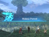 Makna Forest