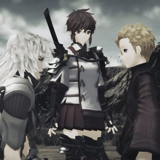 Mikhail is found by Lora and Jin