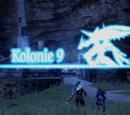 Kolonie 9
