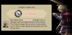 Turn Strike