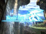 Bionis' Leg