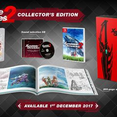 The Collector's Edition in Europe