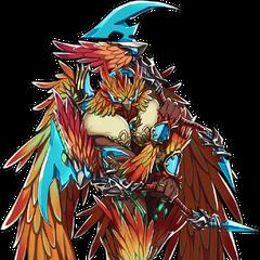 Roc, a Special Blade