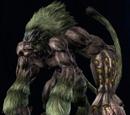 Angry Simius