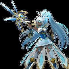 Perun, a Rare Blade