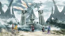 Xenoblade Chronicles 2 - Torna - Spotlight