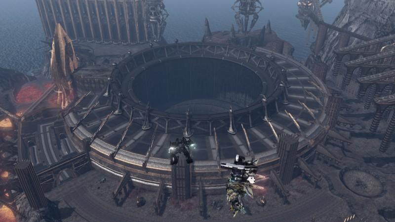 Orrh Sim Castle Xenoblade Wiki Fandom Powered By Wikia