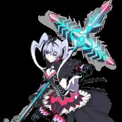 Vale, a Rare Blade