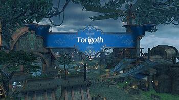 Torigoth Xenoblade Wiki Fandom Powered By Wikia