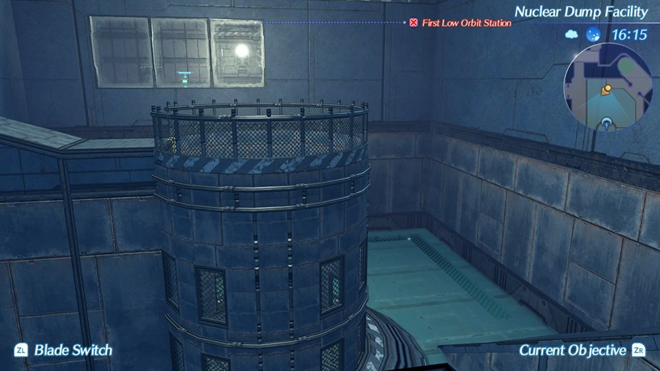 Nuclear Dump Facility | Xenoblade Wiki | FANDOM powered by Wikia