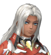 Elma portrait