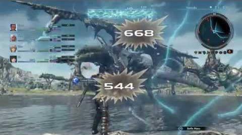 Xenoblade Chronicles X - Guide de Survie N°1 Notre Nouveau Monde (Wii U)
