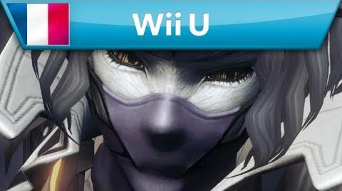 Xenoblade Chronicles X - Bande-annonce E3 2014 (Wii U)