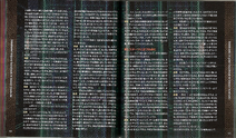XB2 OST LE Booklet54