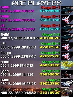 XFEX-R high score