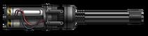 Scatterlaser cannon