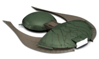 Scout hull