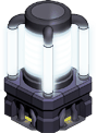 Ufo power animated