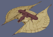 Heavy Fighter UFO