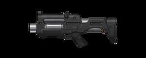 Lasercarbine