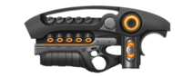 Singularitycannon