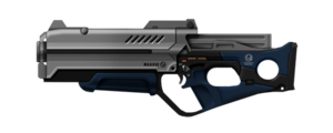MAGrifle
