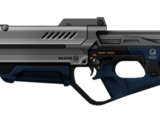 MAG Rifle