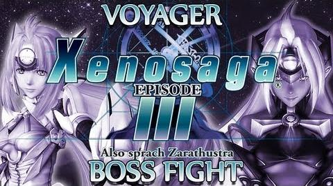 Voyager boss