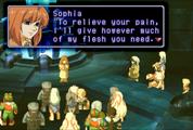SophiaSpeech
