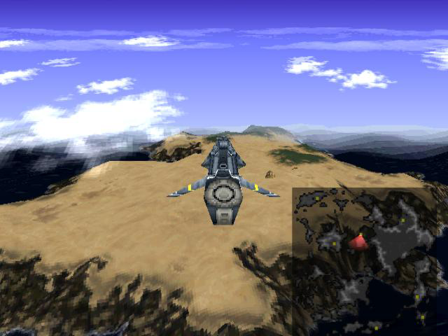 Duneman isle xenosaga wiki fandom powered by wikia duneman isle gumiabroncs Images