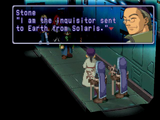 Xenogears Earth