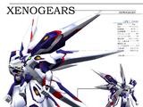 Xenogears (Gear)