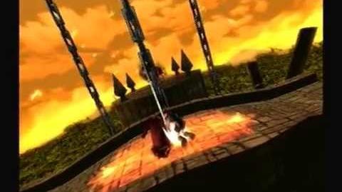 Xenosaga Episode II All Double Techs