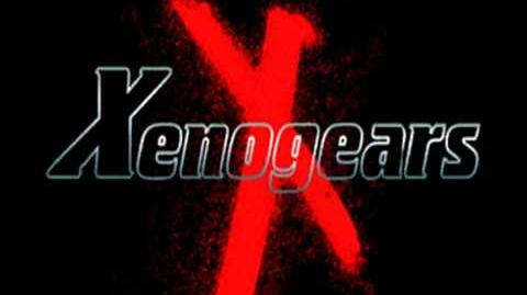 Xenogears Soundtrack - Star of Tears