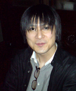 Yasunori Mitsuda 7281