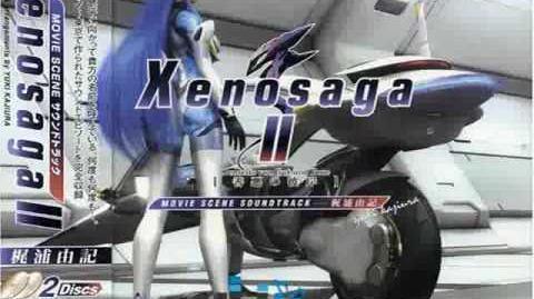 Xenosaga 2 - Sweet Song (Xenosaga II Ending Theme)