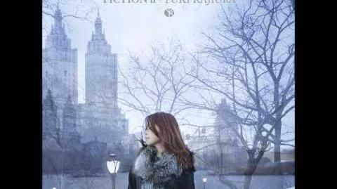 Kajiura Yuki - my long forgotten cloistered sleep