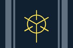 Flag of the Yggdrasil (Xenogears)