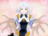 Febronia anime