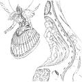 Xeno-deus-body-part