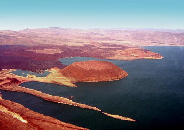 Lake Turkana   Xenosag...